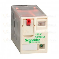 RXM2AB2F7 Schneider Electric