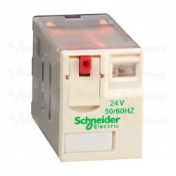 RXM4AB1B7 Schneider Electric